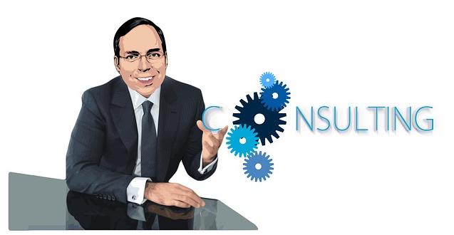 Beberapa Layanan Konsultan IT Yang Harus di Miliki di Perusahaan