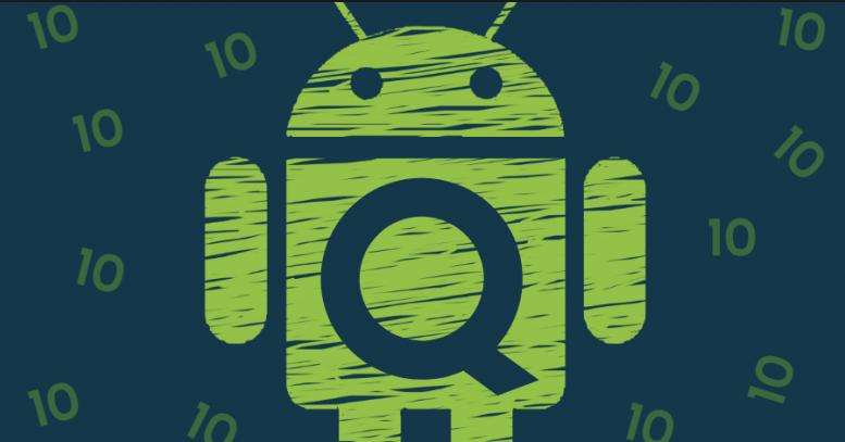 google mempertimbangkan android Q