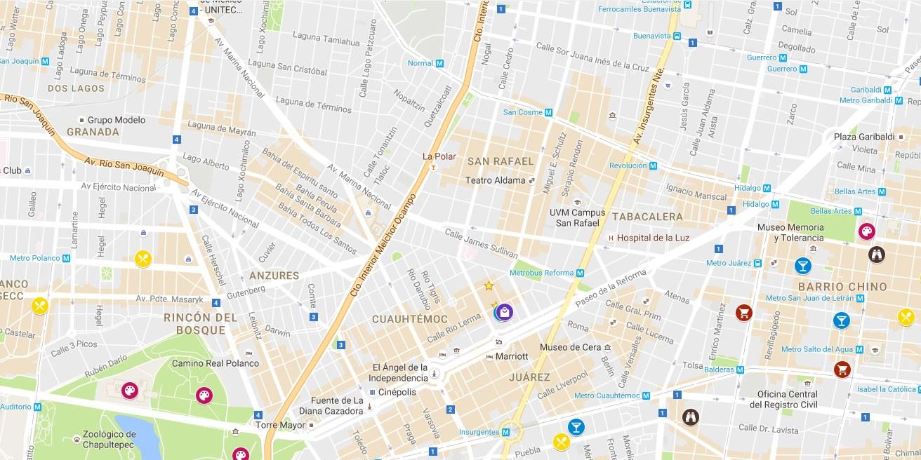 Apa itu Google Maps dan Cara Kerja Google Maps?