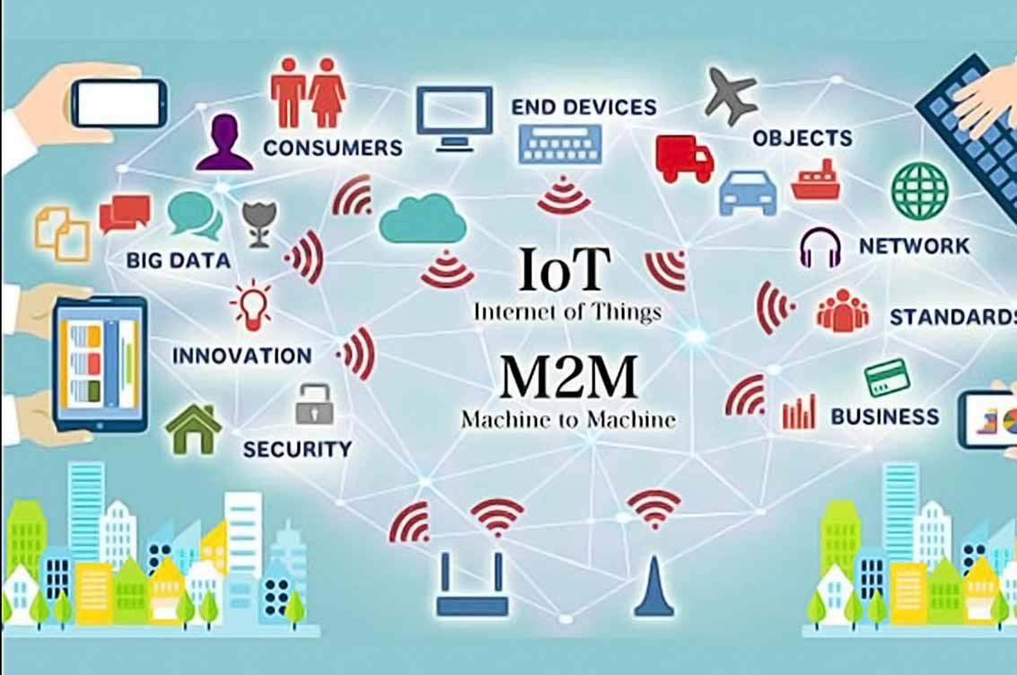 Apa itu Internet of Things (IoT)?