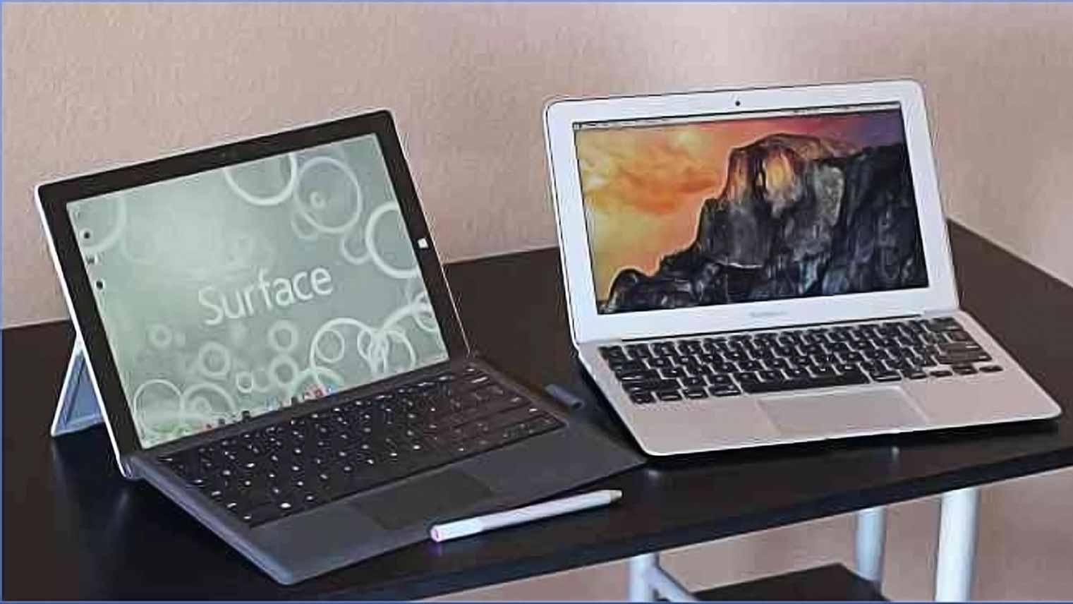 Perbedaan Laptop dan Netbook