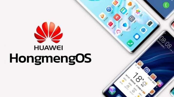 Huawei Kirim Sejuta Ponsel Berbasis OS Hongmeng untuk Diuji Coba