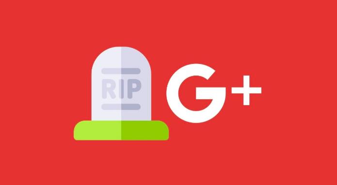 Google Akhiri Layanan Sosial Media Google+